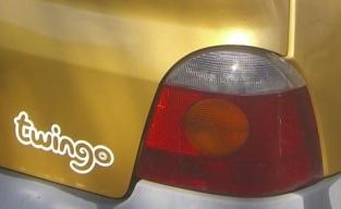 Lanterna Traseira Lado Direito p/ Renault Twingo 95 96 97 98